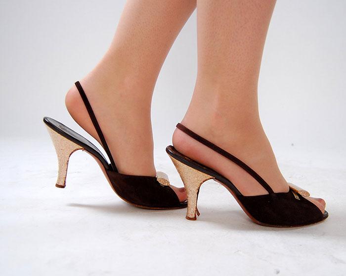 Slingbacks: Μια από τις κορυφαίες τάσεις στα παπούτσια για την Άνοιξη (5)