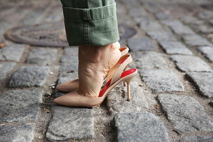 Slingbacks: Μια από τις κορυφαίες τάσεις στα παπούτσια για την Άνοιξη (13)