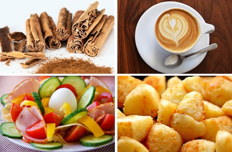 8 συνδυασμοί τροφίμων που θα σας βοηθήσουν να χάσετε βάρος (και 6 που πρέπει να αποφεύγετε)