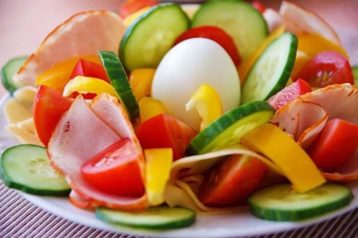 Συνδυασμοί τροφίμων που θα σας βοηθήσουν να χάσετε βάρος (2)