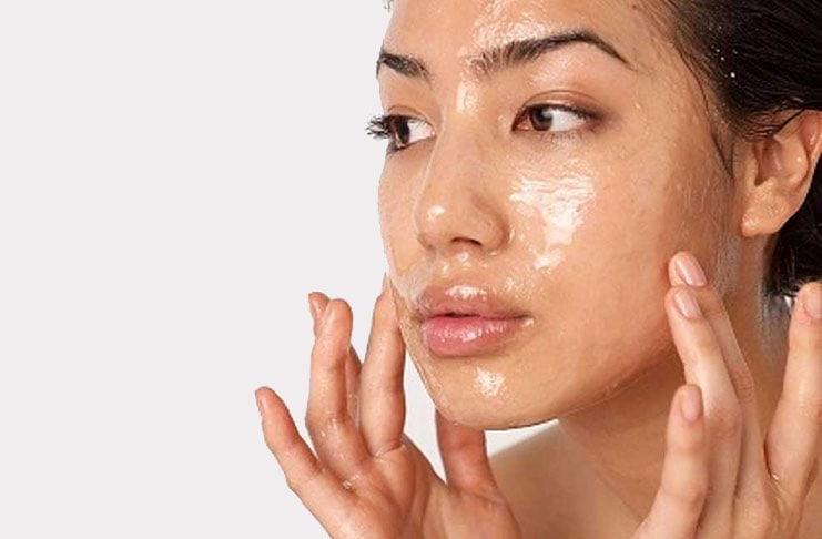 Συσφικτική φυσική μάσκα προσώπου (1)