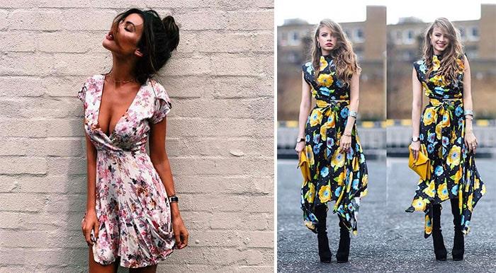 Κυρίαρχες τάσεις της μόδας για Άνοιξη / Καλοκαίρι 2017 (2)