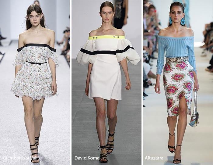 Κυρίαρχες τάσεις της μόδας για Άνοιξη / Καλοκαίρι 2017 (13)