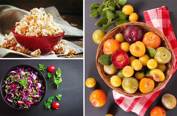 Τρόφιμα που μπορείτε να τρώτε χωρίς να παχύνετε (1)