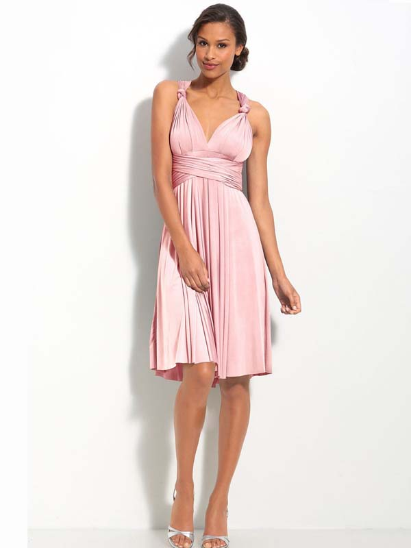 Cocktail dress: 15+1 υπέροχες προτάσεις με φορέματα για γάμο και όχι μόνο (4)
