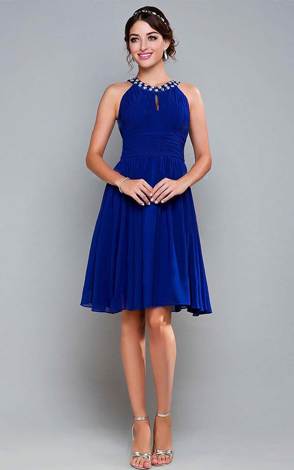 Cocktail dress: 15+1 υπέροχες προτάσεις με φορέματα για γάμο και όχι μόνο (8)