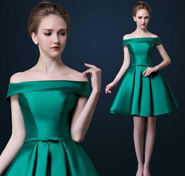 c1fd0a3176be Cocktail dress: 15+1 υπέροχες προτάσεις με φορέματα για γάμο και όχι μόνο (
