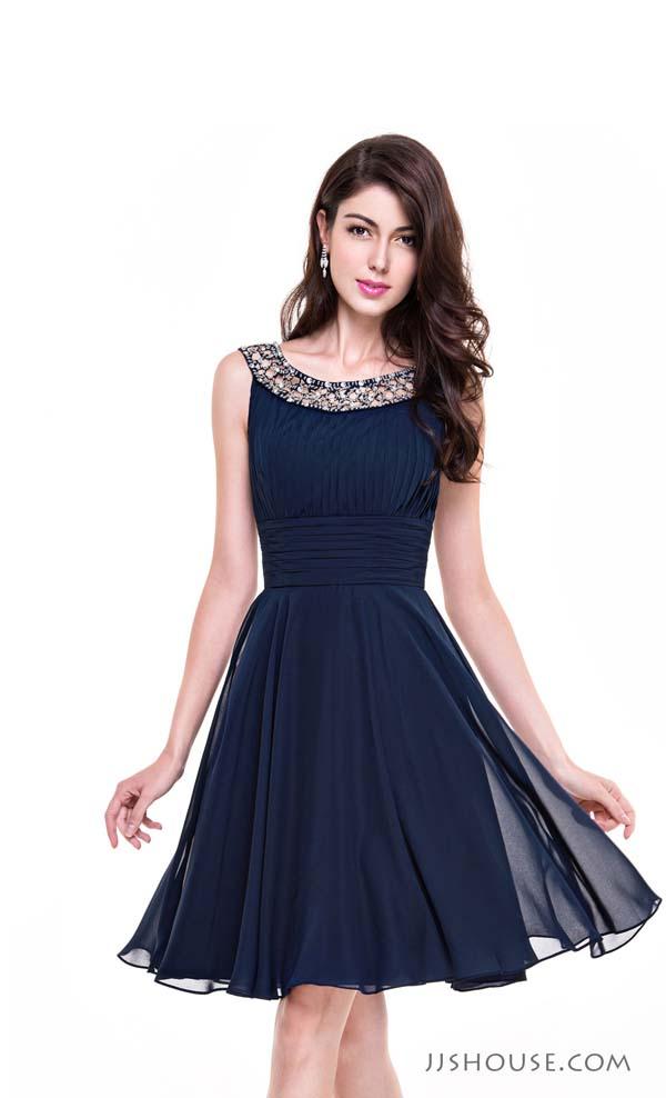 Cocktail dress: 15+1 υπέροχες προτάσεις με φορέματα για γάμο και όχι μόνο (11)
