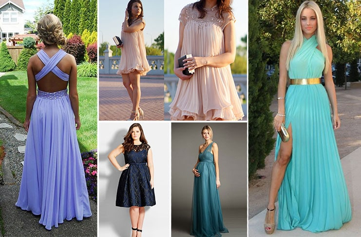 63cbf39d38c Φορέματα για γάμο: 100 εντυπωσιακές προτάσεις