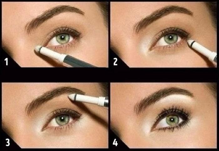 8 έξυπνα τρικ για τη ρουτίνα του μακιγιάζ (5)