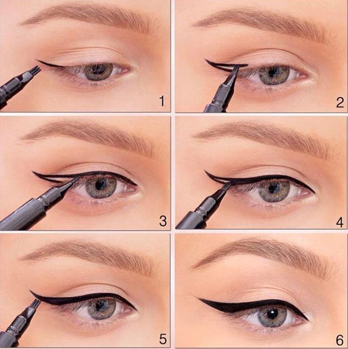 8 έξυπνα τρικ για τη ρουτίνα του μακιγιάζ (6)