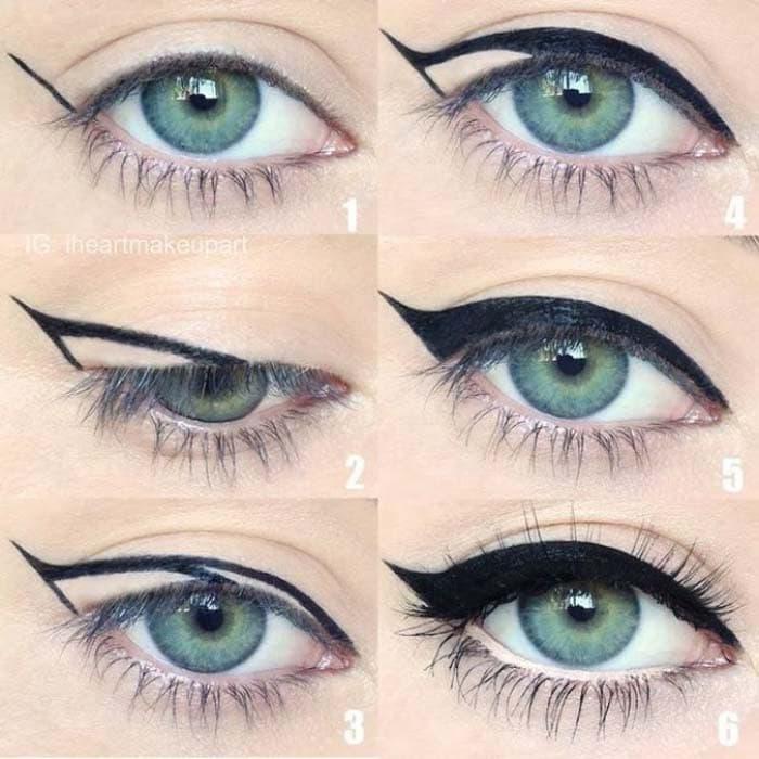 Βασικά μυστικά μακιγιάζ που θα κάνουν την ζωή σας ευκολότερη (5)