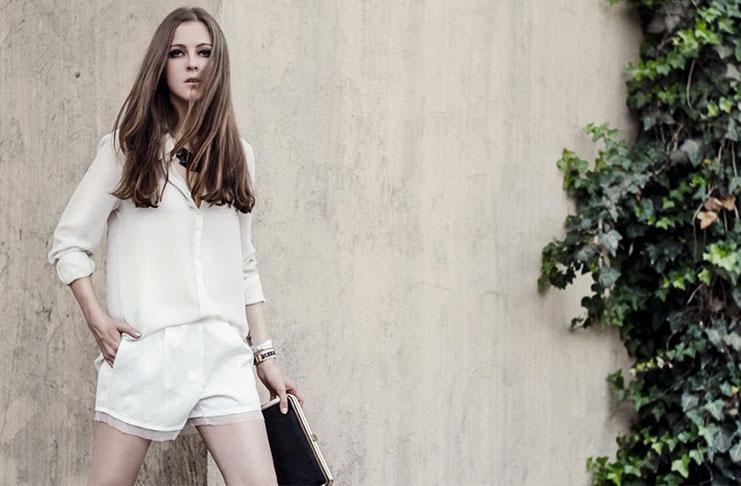 Total white looks: 15+1 υπέροχα σύνολα για εντυπωσιακές εμφανίσεις (1)