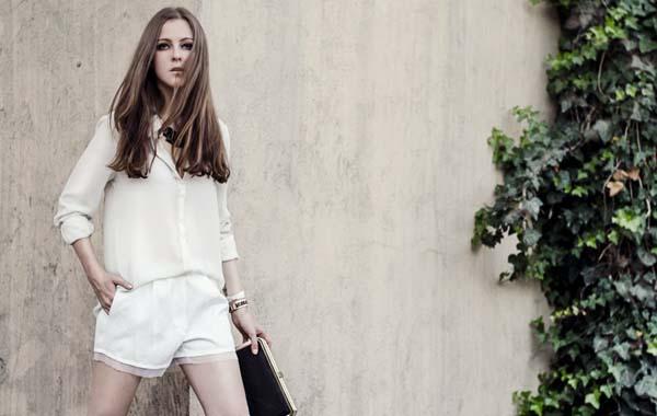 Total white looks: 15+1 υπέροχα σύνολα για εντυπωσιακές εμφανίσεις (15)