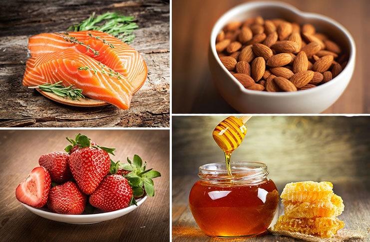 Τροφές για να μακρύνουν γρηγορότερα τα μαλλιά σας (1)