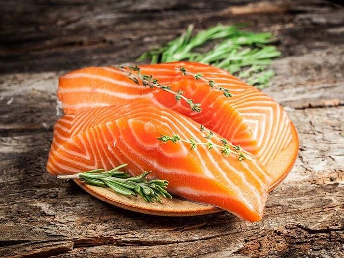 Τροφές για να μακρύνουν γρηγορότερα τα μαλλιά σας (4)