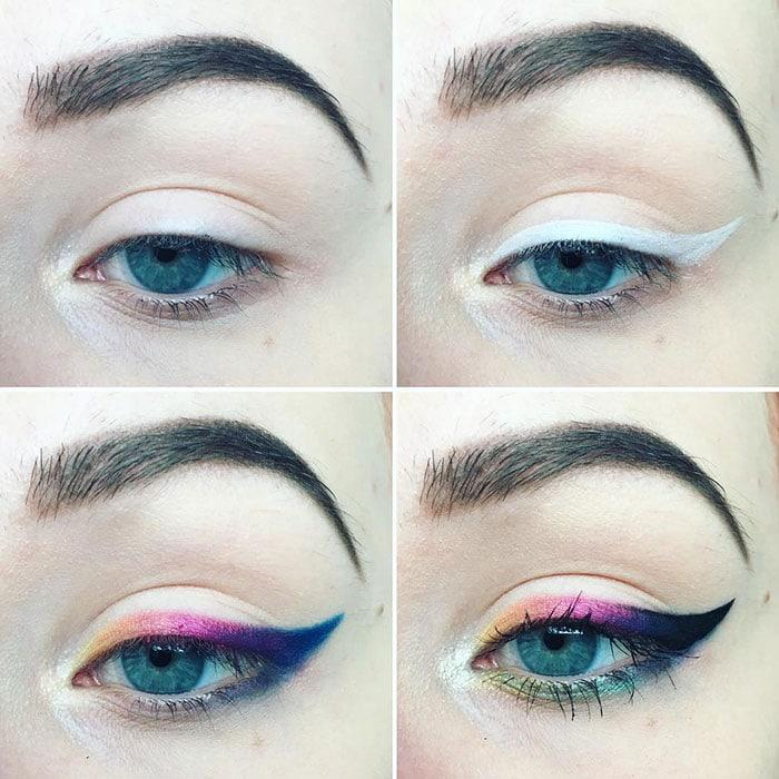 Έξυπνα μυστικά ομορφιάς από το Instagram (4)
