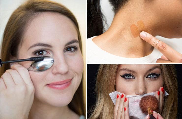 20 πραγματικά έξυπνα μυστικά ομορφιάς από το Instagram