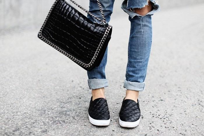 Τα καλοκαιρινά παπούτσια που ταλαιπωρούν τα πόδια σας (2)