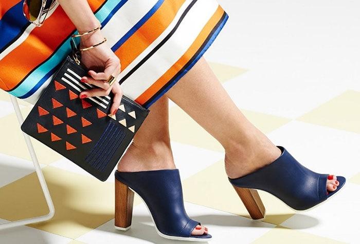Τα καλοκαιρινά παπούτσια που ταλαιπωρούν τα πόδια σας (3)