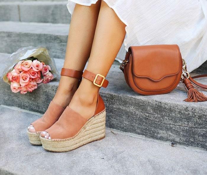 Τα καλοκαιρινά παπούτσια που ταλαιπωρούν τα πόδια σας (4)