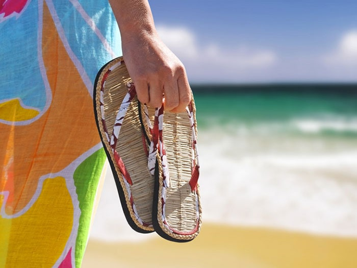 Τα καλοκαιρινά παπούτσια που ταλαιπωρούν τα πόδια σας (5)