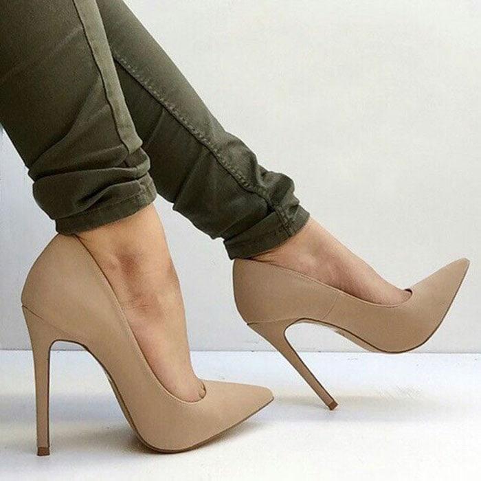 Τα καλοκαιρινά παπούτσια που ταλαιπωρούν τα πόδια σας (6)