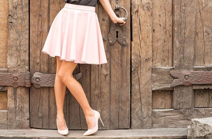 Μυστικά για να δείχνει ψηλότερη και λεπτότερη μια μικρόσωμη γυναίκα (1)