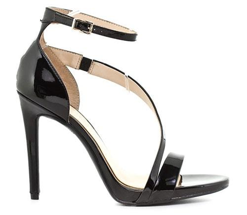 Παπούτσια με λουράκι στον αστράγαλο (3)