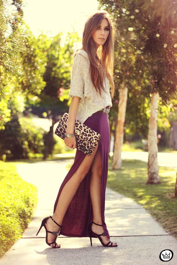 Σύνολα με μακριά φούστα και σκίσιμο (12)