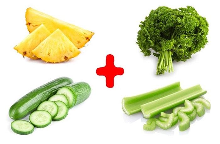 Συστατικά για να αποκτήσετε γρήγορα επίπεδη κοιλιά (2)