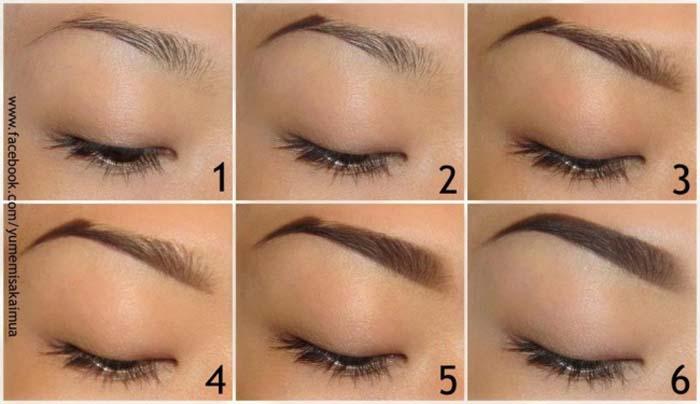 Χρήσιμα μυστικά για τέλειο μακιγιάζ (3)