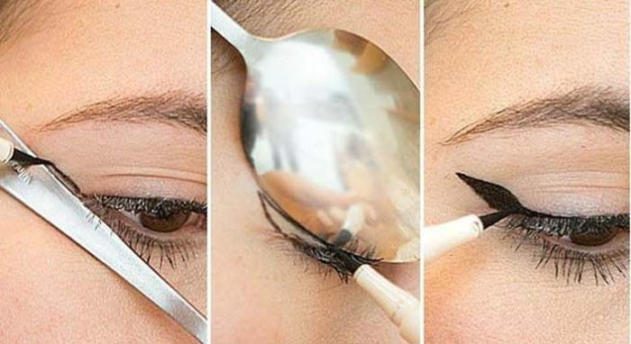 Χρήσιμα μυστικά για τέλειο μακιγιάζ (5)