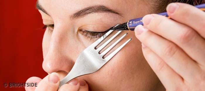 Χρήσιμα μυστικά για τέλειο μακιγιάζ (6)