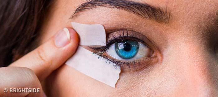 Χρήσιμα μυστικά για τέλειο μακιγιάζ (8)