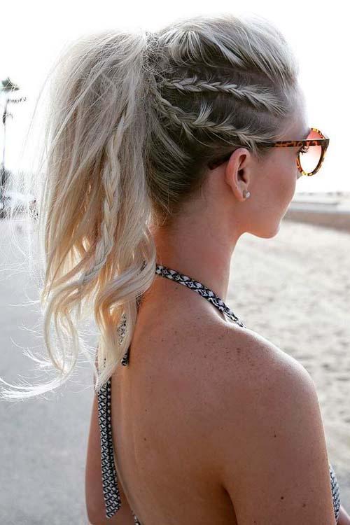 Χτενίσματα για παραλία (3)