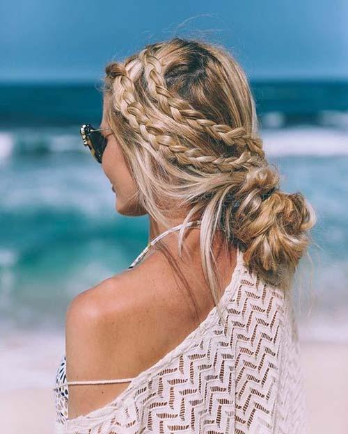 Χτενίσματα για παραλία (10)