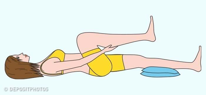 Αποβάλλετε τοξίνες και χάστε πόντους από την μέση με 5 μόλις λεπτά την ημέρα (5)