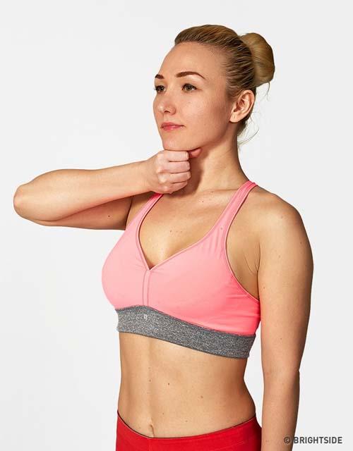Ασκήσεις για τέλειο και σαγηνευτικό μπούστο (2)