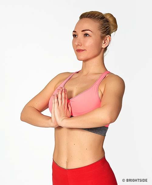 Ασκήσεις για τέλειο και σαγηνευτικό μπούστο (3)