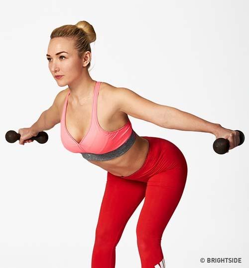 Ασκήσεις για τέλειο και σαγηνευτικό μπούστο (8)