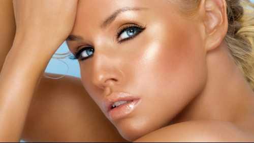 Ηλιοκαμένο look: Το απόλυτο καλοκαιρινό μακιγιάζ μέσα από 25 υπέροχες προτάσεις (4)
