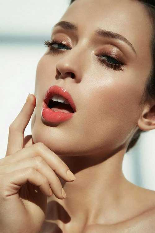 Ηλιοκαμένο look: Το απόλυτο καλοκαιρινό μακιγιάζ μέσα από 25 υπέροχες προτάσεις (6)
