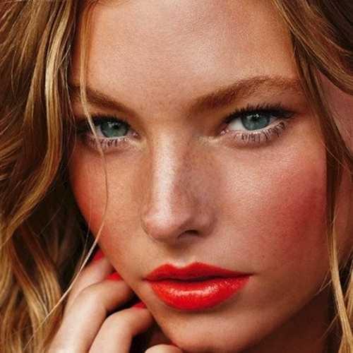 Ηλιοκαμένο look: Το απόλυτο καλοκαιρινό μακιγιάζ μέσα από 25 υπέροχες προτάσεις (8)