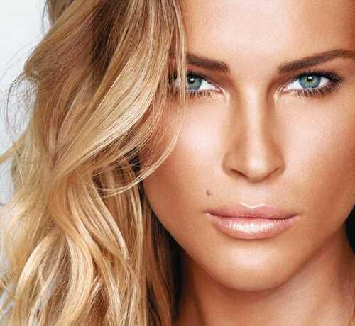 Ηλιοκαμένο look: Το απόλυτο καλοκαιρινό μακιγιάζ μέσα από 25 υπέροχες προτάσεις (9)