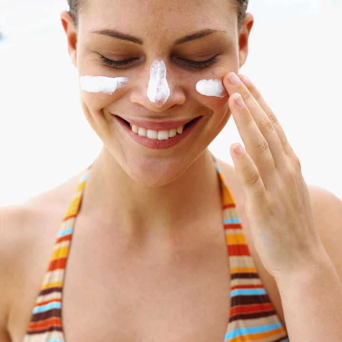 Οι καλύτερες συμβουλές για τέλειο μακιγιάζ στην παραλία (2)