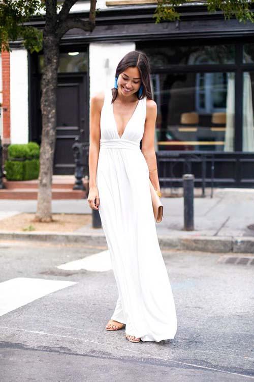 Λευκό φόρεμα (14)