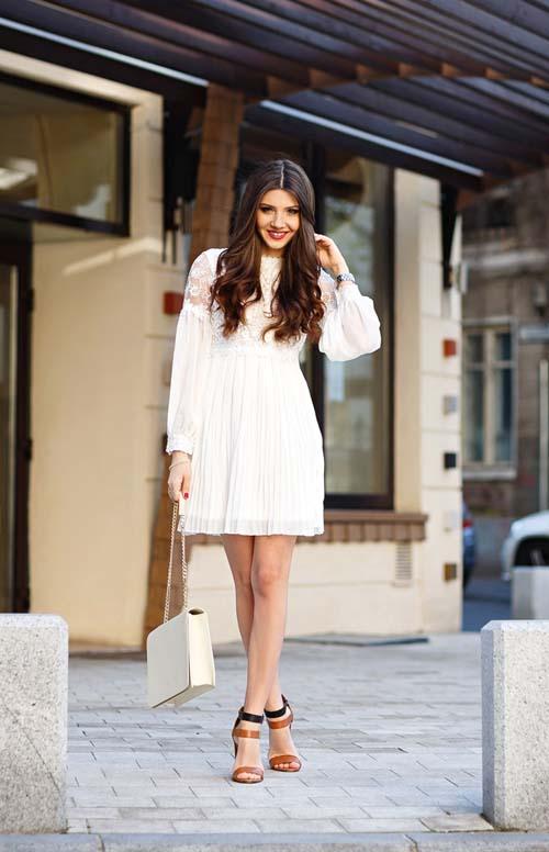 Λευκό φόρεμα (21)