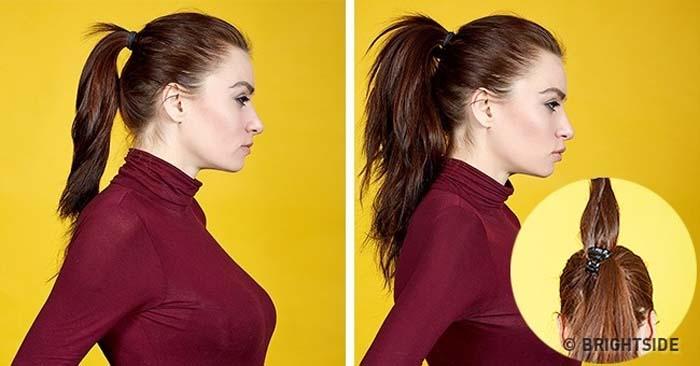 Μυστικά για περισσότερο όγκο στα μαλλιά σας (3)