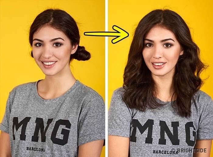 Μυστικά για περισσότερο όγκο στα μαλλιά σας (5)